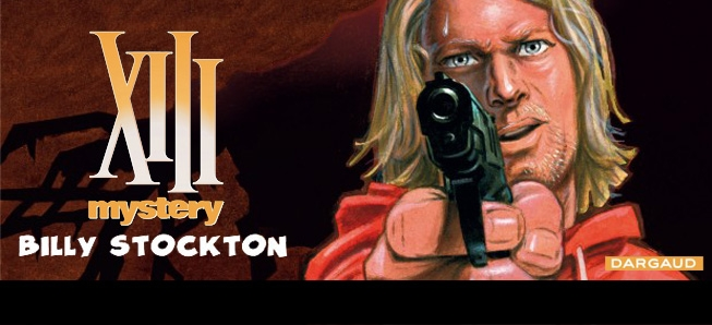 XIII Mystery, t.6