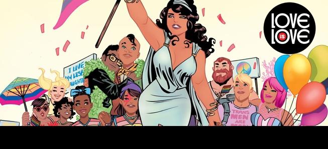 Les auteurs de comics rendent hommage aux victimes du Pulse