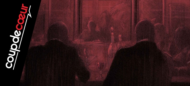 L'horreur s'est décidée dans une villa en moins de deux heures...