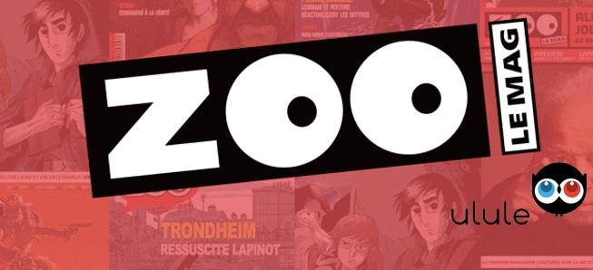 Votre magazine ZOO a besoin de vous !