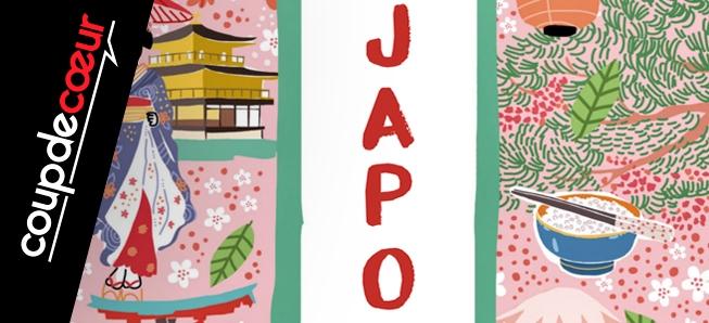Le Japon tel que vous ne l'aviez jamais vu !