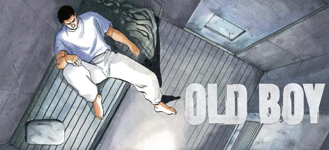 Vous connaissiez le film, voici le manga qui l'a inspiré...