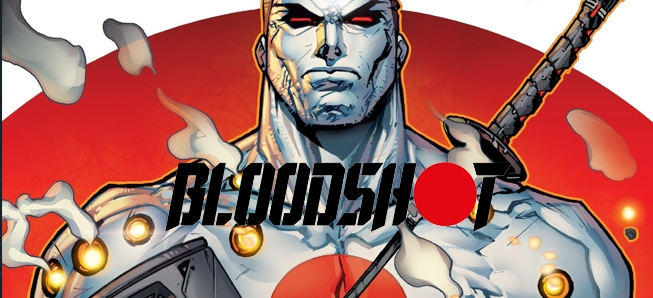 Vin Diesel va l'incarner au cinéma : découvrez Bloodshot !