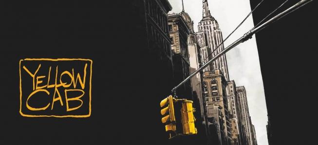 Découvrez la vie d'un chauffeur de taxi à New York City