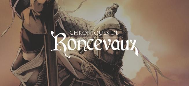 Landa dresse un portrait de Charlemagne en guerrier sans concession