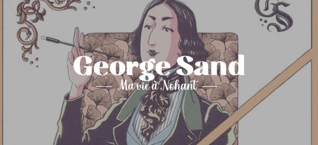 Beaucoup d'émotion et de subtilité dans cette évocation de la vie de George Sand