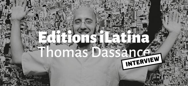 iLatina, maison d'édition dédiée à la publication de BD latino-américaines