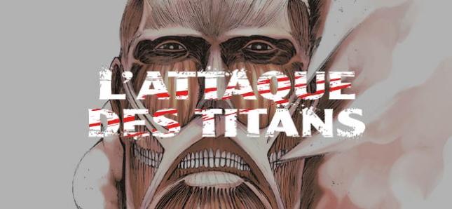 Eren Jäger est orphelin. Sa mère s'est fait dévorer par un Titan...