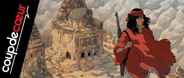 Découvrez le coup de coeur pour Phoolan Devi, Reine des bandits