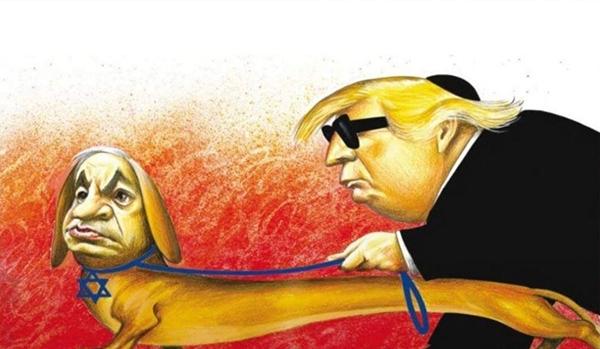 La caricature qui a déclenché la polémique