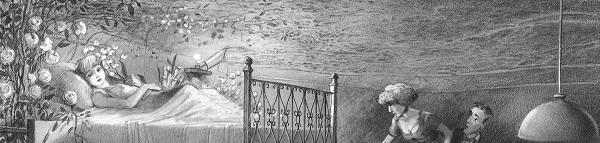 Centenaire Boris Vian - Exposition L'Écume des jours dédiée aux frères Paul & Gaëtan BRIZZI Du 17 mars au 4 avril 2020 - Galerie Daniel Maghen, Paris 1er