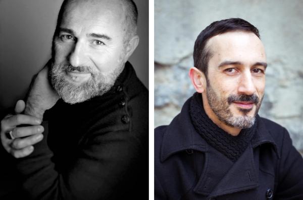 Avec Peau d'homme, Zanzim et Hubert remportent le prix Landerneau de la BD et le Grand Prix RTL de la BD