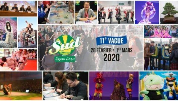 La Japan Expo de Marseille avait réussi à se maintenir en 2020