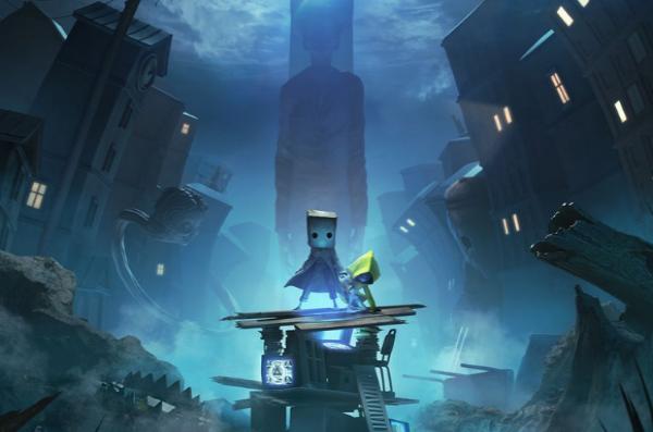Le joueur incarne Mono, un garçon de petite taille, qui fait la rencontre de Six