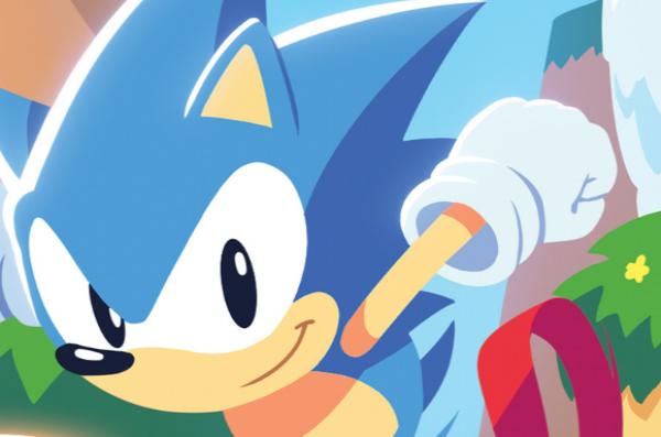 Sonic a été imaginé il y a 30 par SEGA