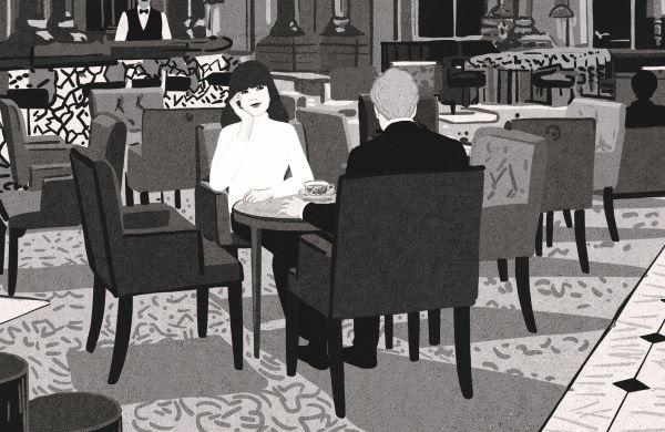 La véritable histoire des espionnes, d'après la série d'Arte
