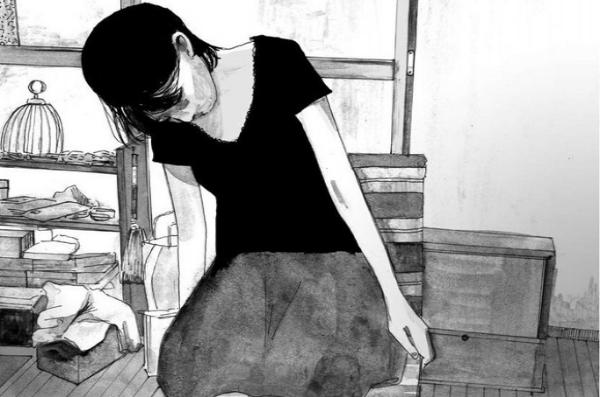 Tokyo Blues réuni les travaux de Kawakatsu