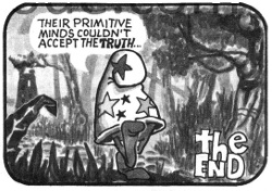 Cheech Wizard, 1967