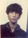 Neil Gaiman à 14 ans