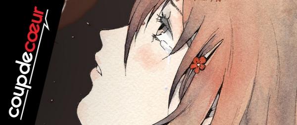 Coup de coeur manga du 28 janvier
