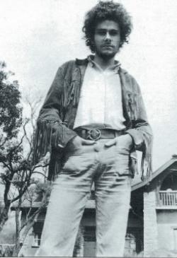 Photo de Cosey (C.A. 1975)