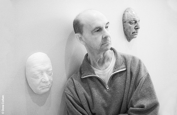 Portrait de Richard Corben