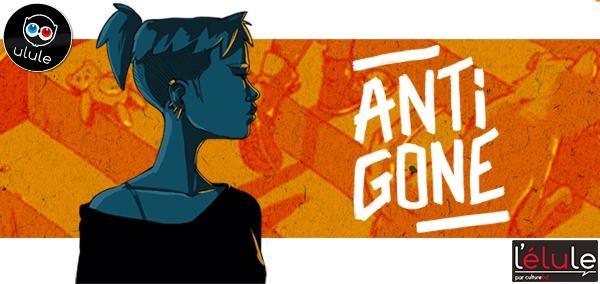 L'élule Antigone