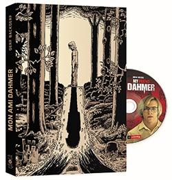Edition collector de Mon ami Dahmer