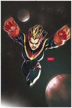 Extrait de Captain Marvel : Et nous seront des étoiles
