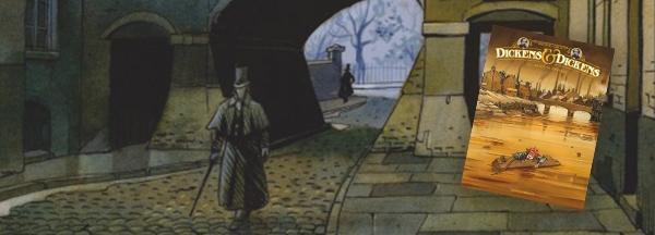 Coup de coeur pour Dickens et Dickens