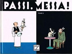 page album Passi, messa T.2