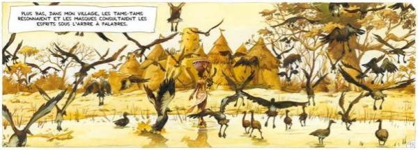 Nuage - Le Don de la nature