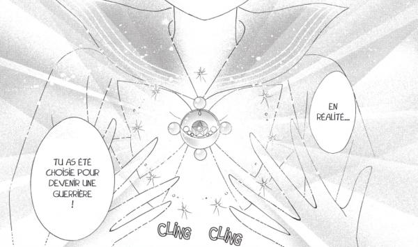 Sailor Moon est un pilier dans l'univers des magical girl