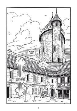Château l'Attente T.2 - Addendum