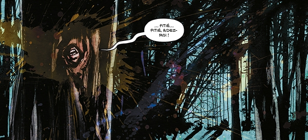 Wytches T.1