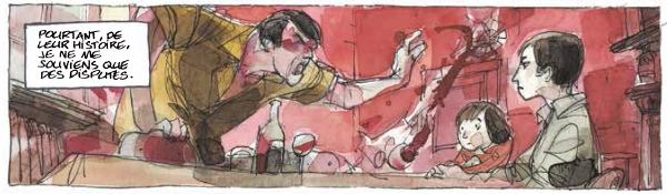 """Résultat de recherche d'images pour """"mon père était boxeur bd"""""""