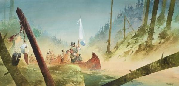Iroquois