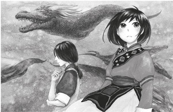 Elin, la charmeuse de bêtes - Elin, la charmeuse de bêtes T.3, BD et tomes  sur ZOO