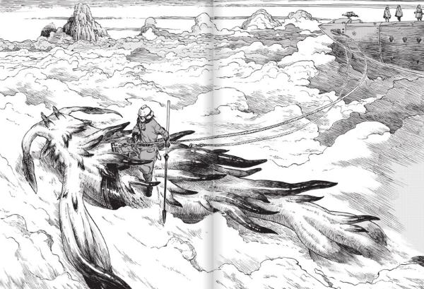 Embarquez pour la chasse aux dragons célestes !