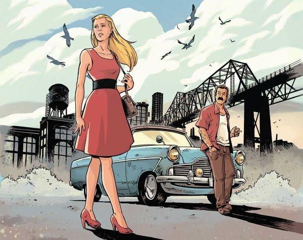 Ce premier roman écrit par Michel Bussi est paru en 2014