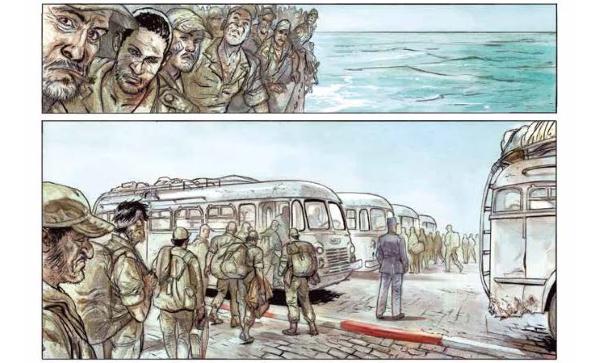 Plongez dans l'histoire de la Guerre d'Algérie