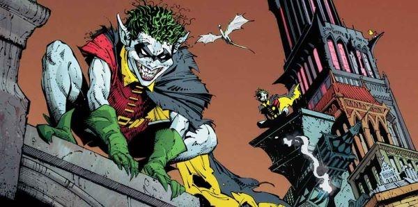La Justice League va devoir vaincre leur pire cauchemar