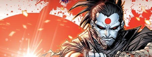 Le cyborg Rai mène une bataille impossible pour l'humanité
