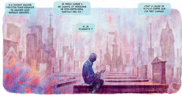 Librement adapté du best-seller de Fernando Aramburu vendu à plus d'un million d'exemplaires