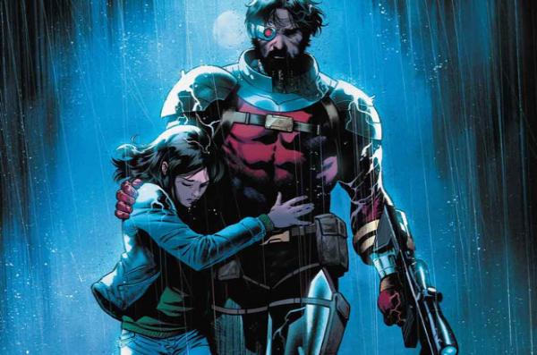 Deadshot a décidé de prendre ses distances avec la Suicide Squad