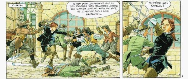 Plongez au coeur d'une vaste conspiration visant Richelieu