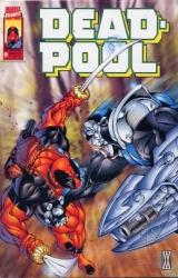 couverture de l'album Deadpool 9