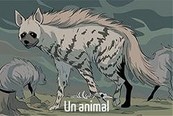 Timothé Le Boucher en 5 dessins : l'animal