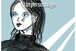 André Devaivre en 5 dessins : le personnage