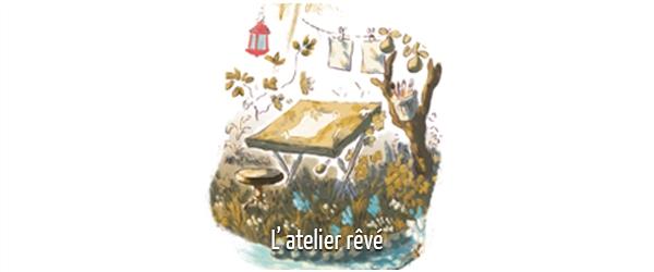 Bastien Quignon en 5 dessins : l'atelier rêvé
